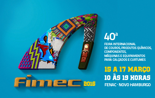 Come visit us in FIMEC 2016. Our Stand is in Hall 4, Corridor H and S. Ampliamos  nosso parque industrial ... 824fac4c89